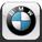 Резиновый коврик в багажник BMW (БМВ)