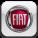 Подлокотники из экокожи для FIAT