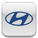 Резиновый коврик в багажник Hyundai (Хендэ)