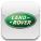 Подлокотники из экокожи для LAND ROVER