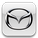 Автомобильные коврики в салон Mazda (Мазда) с ковролином