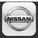 Резиновый коврик в багажник Nissan (Ниссан)
