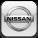 Подлокотники из экокожи для NISSAN