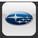 Резиновый коврик в багажник Subaru (Субару)