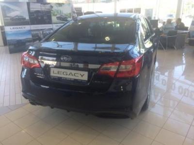 Автомобильные коврики в салон для Subaru Legacy (Субару Легаси) (2012-н.в.) 3D с ковролином
