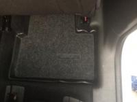 Автомобильные коврики в салон Opel Meriva B (Опель Мерива Б) (2010-н.в.) 3D с ковролином