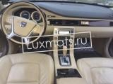 Автомобильные коврики в салон Volvo XC70 (Вольво ХС70) (2007-2016) 3D с ковролином