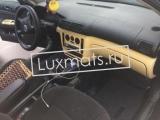 Автомобильные коврики в салон Volkswagen Passat B5 (B5+) (Фольксваген Пассат Б5 (Б5+)) (1998-2005) 3D с ковролином