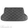 Резиновый коврик в багажник Chevrolet Lacetti hatchback (Шевроле Лачетти хэтчбек)(2004-2011)