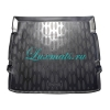 Резиновый коврик в багажник Chevrolet Orlando (Шевроле Орландо)(2010-н.в.) (5-и местн.)
