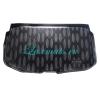 Резиновый коврик в багажник Chevrolet Aveo HB (Шевроле Авео хэтчбек)(2011-)