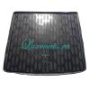 Резиновый коврик в багажник Chevrolet Cruze (Шевроле Круз универсал)(2012-)