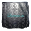 Резиновый коврик в багажник Hyundai i40 wagon (Хендай i40 универсал)(2011-н.в.)