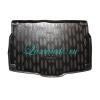 Резиновый коврик в багажник Hyundai i30 hatchback (Хендай i30 хэтчбек)(2012-н.в.)