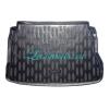 Резиновый коврик в багажник Kia Cee'd (Киа Сид) хэтчбек (2006-2012)