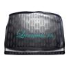 Резиновый коврик в багажник Mazda 3 hatchback BL (Мазда 3 хэтчбек)(2009-2012)