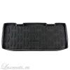 Резиновый коврик в багажник Suzuki Grand Vitara 3-дверный (Сузуки Гранд Витара)(2005-2014)