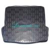 Резиновый коврик в багажник Skoda Octavia A5 Combi/Scout (Шкода Октавия А5 универсал(2004-2013)