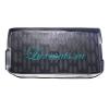Резиновый коврик в багажник Daewoo Matiz (М150)(Дэу Матиз М150)(1998-н.в.)