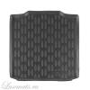 Резиновый коврик в багажник Geely MK, MK2 SD(Джили МК,МК 2 Седан)(2006-)