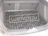 Резиновый коврик в багажник Chevrolet Cruze HB (Шевроле Круз хэтчбек)(2011-)