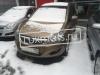 Автомобильные коврики в салон для Opel Zafira Family B (Опель Зафира Б)(2006-н.в) 3D с ковролином
