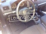 Автомобильные коврики в салон для Volkswagen (VW) Jetta 5 (Фольксваген Джетта) (2005-2010) с ковролином