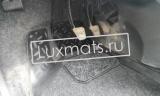 Автомобильные коврики в салон ВАЗ 2108-099, ВАЗ 2113-15 3D с ковролином