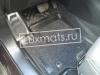 Автомобильные коврики в салон для Suzuki SX4 NEW (Сузуки СХ4) (2013-) 3D с ковролином