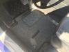 Автомобильные коврики в салон для Volkswagen (VW) Passat B6 (Фольксваген Пассат Б6) (2005-2010) 3D с ковролином