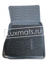 Автомобильные коврики в салон Lexus IS250 (Лексус IS250) (XE20) (2005-2013) 3D с ковролином