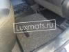Автомобильные коврики в салон на Hyundai i40 (Хендай i40) (2011-н.в.) 3D с ковролином