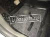 Автомобильные коврики в салон для Ford C-Max (Форд С-Макс) (2003-) 3D с ковролином