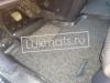 Автомобильные коврики в салон для Honda CR-V (Хонда CRV) (2006-2012) 3D с ковролином