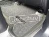 Автомобильные коврики в салон для Toyota Land Cruiser 200  (Тойота Ленд Крузер 200) (2012-н.в.) 3D с ковролином