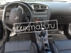 Автомобильные коврики в салон для Citroen C4 II/DS4 (Ситроен С4/ДС4) (2010-2015) с ковролином
