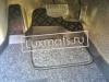 Автомобильные коврики в салон для Mitsubishi L200 (Митсубиси Л200) (2007-2013) с ковролином