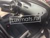 Автомобильные коврики в салон для Honda Civic 5D (Хонда Цивик) (2006-2011) 3D с ковролином
