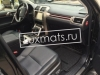 Автомобильные коврики в салон Lexus GX460 (Лексус GX460) (2009–2012, 2012-н.в.) 3D с ковролином
