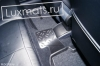Автомобильные коврики в салон на Volkswagen (VW) Polo Sedan (Фольксваген Поло седан) (2010-н.в.) 3D с ковролином