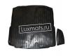 Резиновый коврик в багажник Skoda Octavia A7 (Шкода Октавия А7)(2013-)(с карманом)