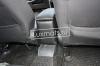 Подлокотник из экокожи оригинальный для Volkswagen Polo V Sedan (Фольксваген Поло V) (2010-наст.вр., седан)