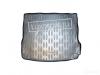 Резиновый коврик в багажник Audi Q5 (Ауди Q5)(2008-, 2012-)